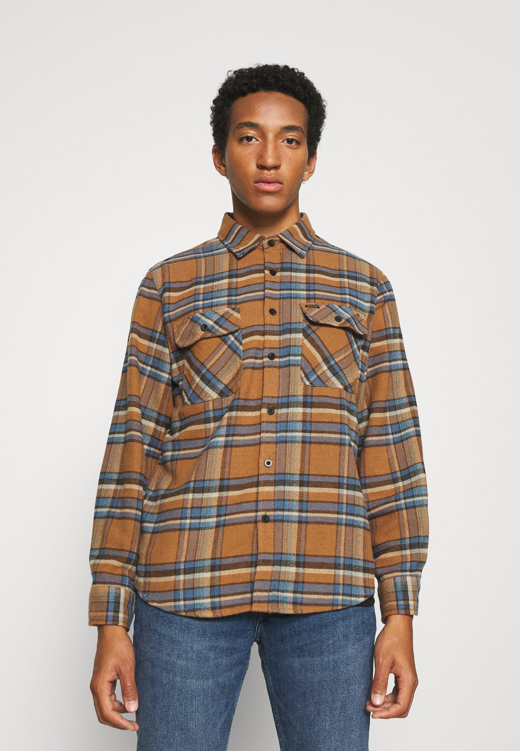 Hombre BOWERY  - Camisa