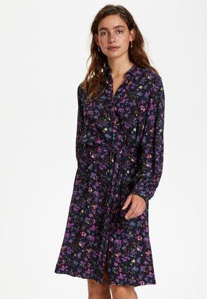 FRANKLIN  - Shirt dress - mountain flowers