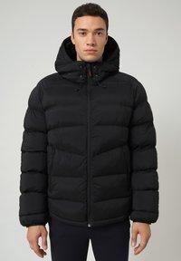 Napapijri - A-LOYLY - Winter jacket - black - 0