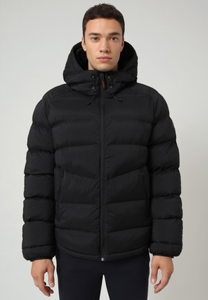 A-LOYLY - Winter jacket - black