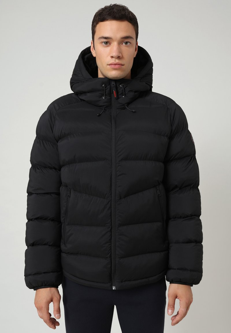 Napapijri - A-LOYLY - Winter jacket - black