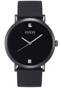 Guess - GENUINE DIAMOND - Watch - black - 0