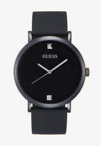 Guess - GENUINE DIAMOND - Watch - black - 1