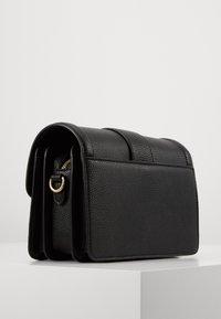 Versace Jeans Couture - SHOULDER BAG - Handbag - nero - 1