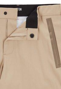 BOSS - LIEM - Shorts - light beige - 5