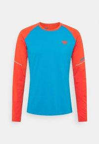 Dynafit - ALPINE PRO TEE - Sports shirt - dawn - 0