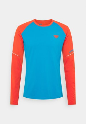 ALPINE PRO TEE - Sports shirt - dawn