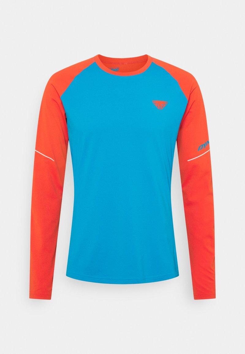 Dynafit - ALPINE PRO TEE - Sports shirt - dawn