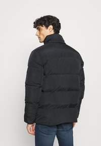 Tommy Hilfiger - Down jacket - black - 3
