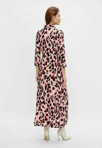 YAS - YASSAVANNA - Maxi dress - pink icing - 2