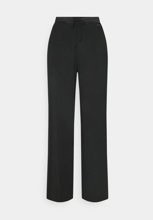 SLEEP PANT - Pyjama bottoms - black