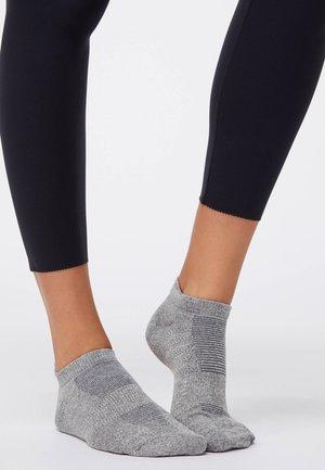 3 PACK - Sportovní ponožky - rose
