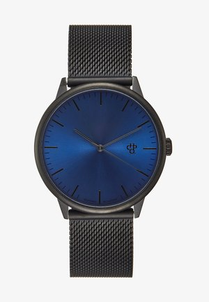 NANDO GALAXY - Watch - black/dark blue