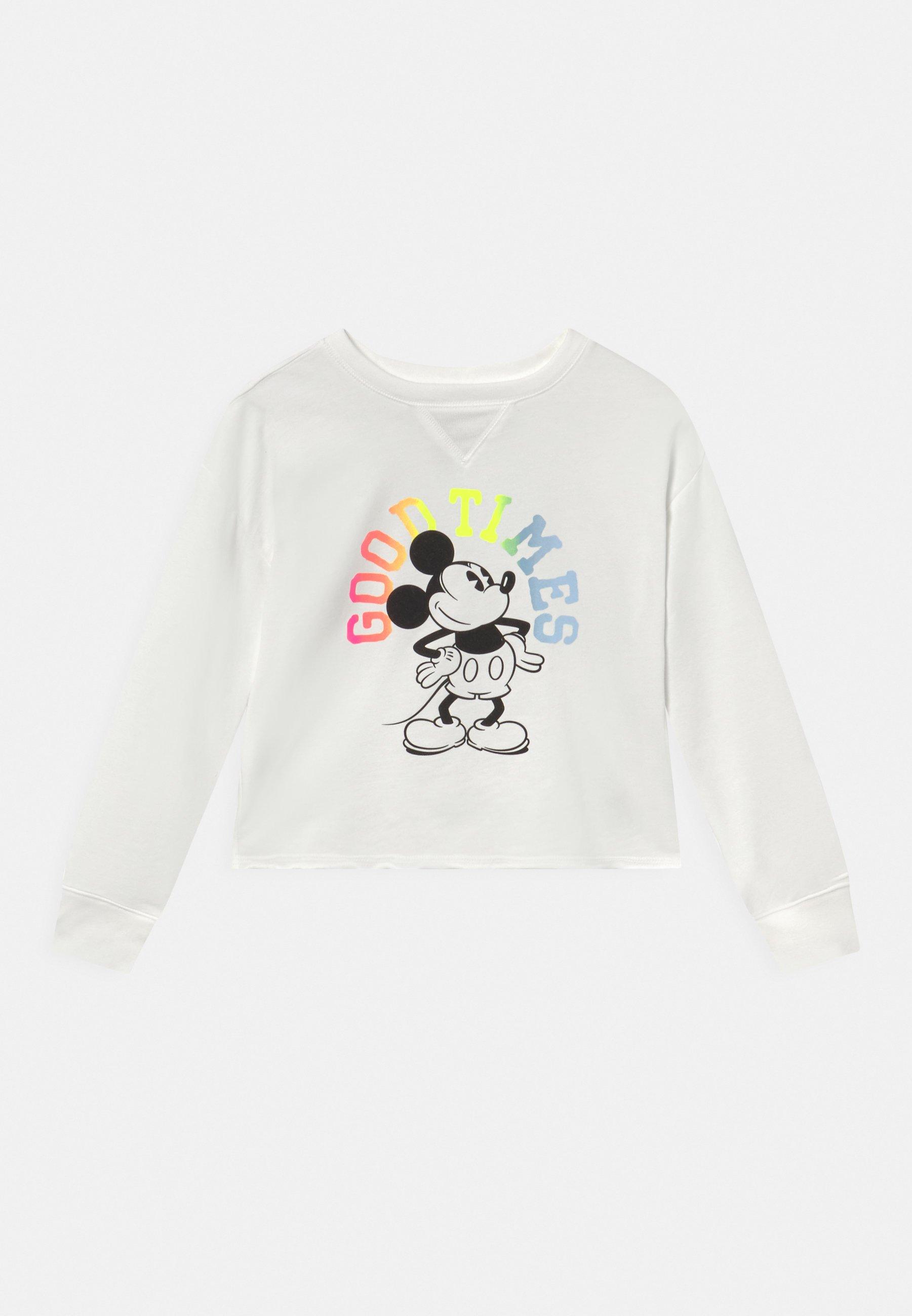 Kinder DISNEY MICKEY MOUSE GIRLS - Sweatshirt