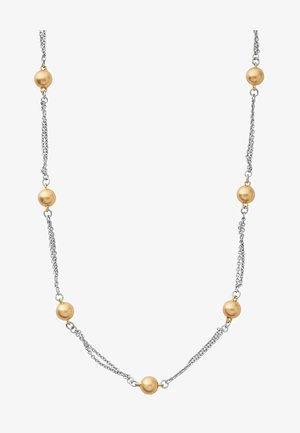 Necklace - bicolor