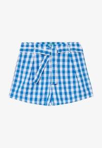 Benetton - Shorts - blue - 3