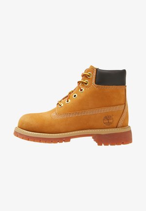6 IN PREMIUM WP BOOT - Veterboots - wheat