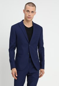 Isaac Dewhirst - FASHION SUIT - Completo - blue - 2