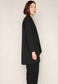 jeeij - Summer jacket - black - 4