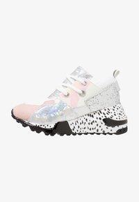 Steve Madden - Sneakers laag - blush/multicolor - 1