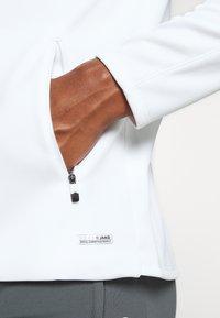 JAKO - CHAMP - Sportovní bunda - weiß - 5