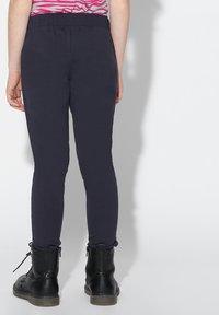 Tezenis - Leggings - Trousers - blu safrane - 2