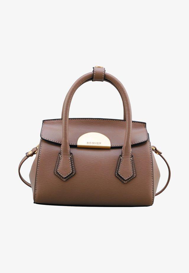 Käsilaukku - taupe