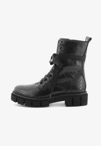 Kennel + Schmenger - VIDA - Platform ankle boots - schwarz - 0