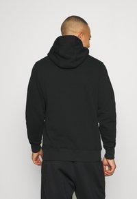 Fanatics - NFL LAS VEGAS RAIDERS NEON POP CORE GRAPHIC HOODIE - Sweatshirt - black - 2