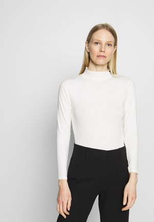 FUN - Long sleeved top - white