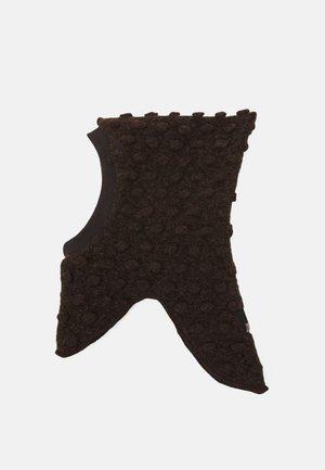 DOTTY UNISEX - Pipo - dark brown