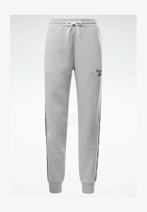 TAPE PACK ELEMENTS JOGGER PANTS - Tracksuit bottoms - grey