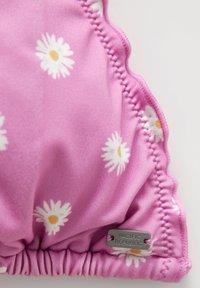 PULL&BEAR - Bikini top - mottled light pink - 5