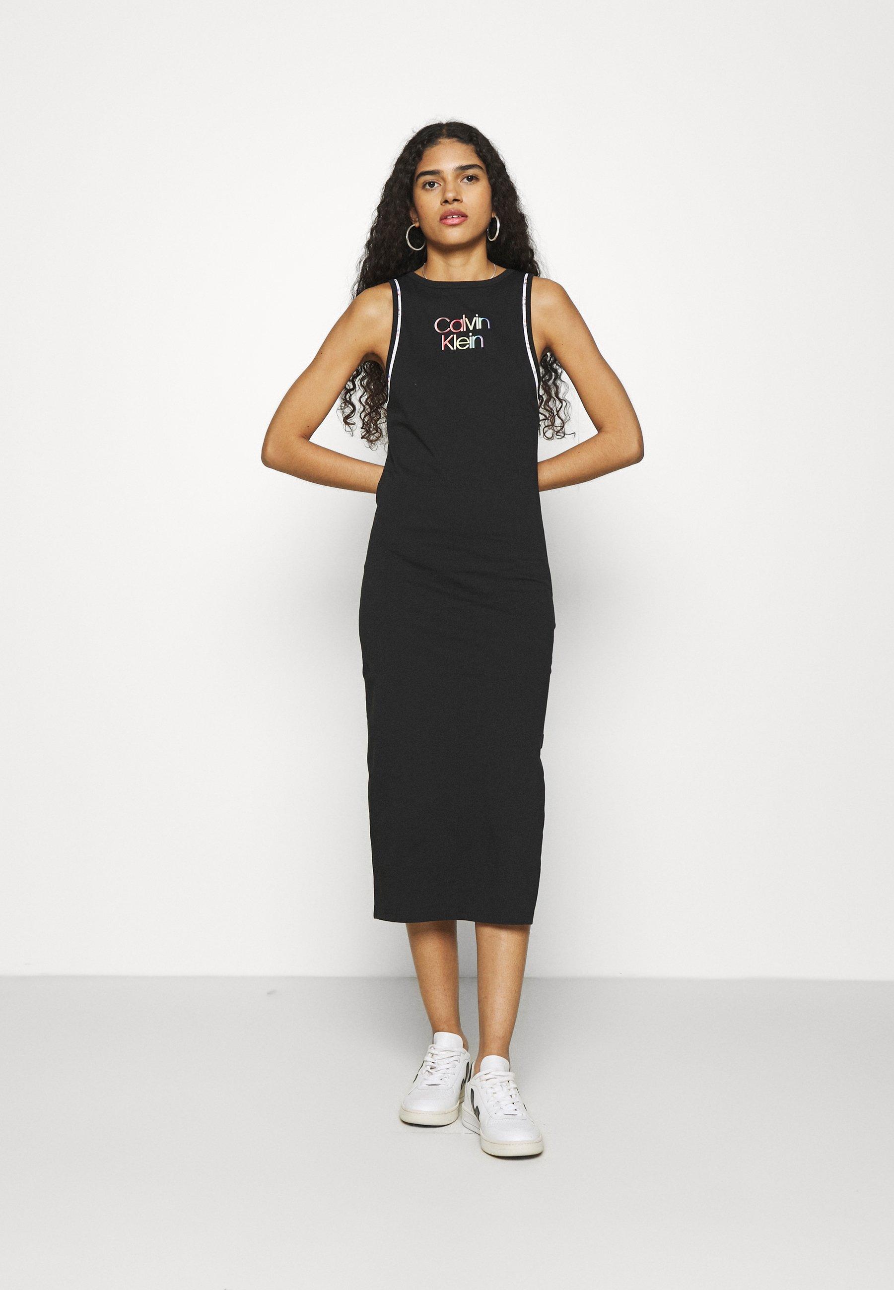 Women PRIDE DRESS - Jersey dress
