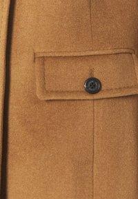 Lauren Ralph Lauren - COAT FLAP  - Klasický kabát - new vicuna - 2