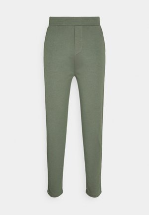 Tracksuit bottoms - green