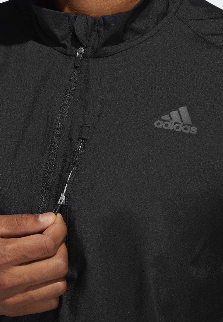 Adidas Performance Own The Run Jacket - Løperjakke Black