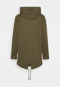 Only & Sons - ONSALEX SPRING - Parka - olive night - 6