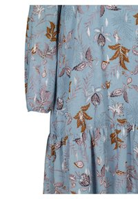 Zizzi - Day dress - light blue - 4