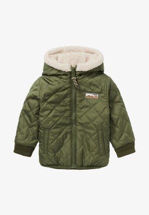 REDDING - Winter jacket - ivy green