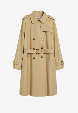 BOGARTY7 - Trench - beige
