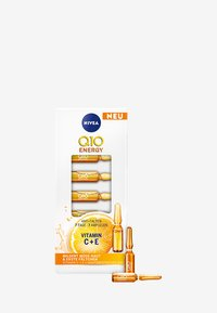 Nivea - Q10 ENERGY 7 DAYS GLOW BOOST AMPOULES - Skincare set - - - 0