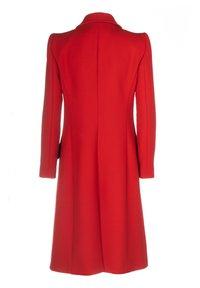 Luisa Spagnoli - SUONO - Classic coat - rosso - 3