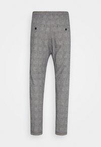 DRYKORN - JEGER - Kalhoty - grey - 7