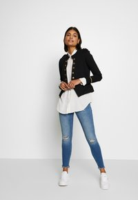ONLY - ONLANETTA - Blazer - black - 1