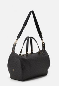 By Malene Birger - ELI TRAVEL - Weekend bag - dark chokolate - 2