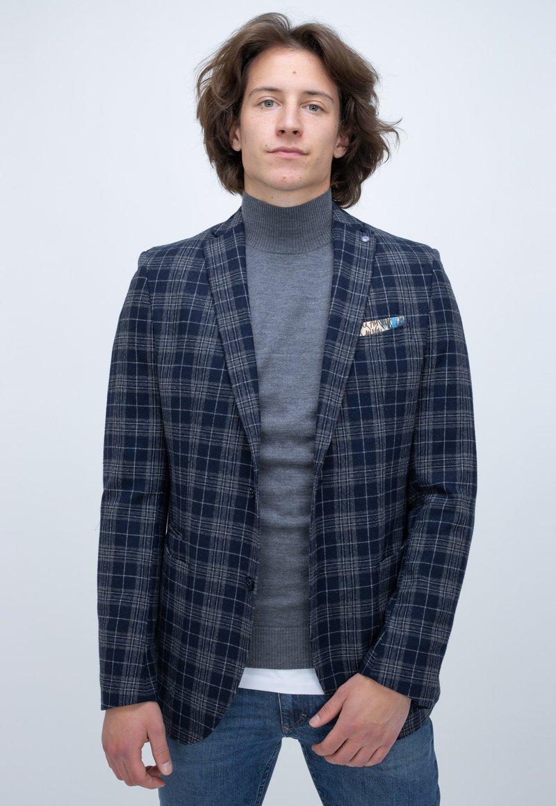 CG – Club of Gents - Blazer jacket - dark blue
