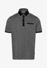 Bugatti - Polo shirt - marine - 0