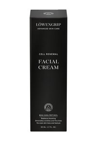 Löwengrip - ADVANCED SKIN CARE - CELL RENEWAL FACIAL CREAM 50ML - Face cream - - - 1