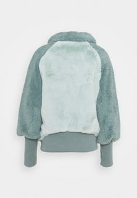 UGG - AUGUSTA BASEBALL JACKET - Winterjas - icy blue - 1
